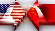 Mỹ, Trung Quốc thảo luận về giai đoạn tiếp theo của các cuộc đàm phán thương mại