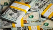 Tiền tệ ngày 13/3: Tỷ giá trung tâm giảm, USD quốc tế tăng tiếp