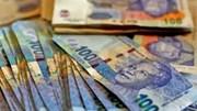 Đồng nội tệ Nam Phi mất giá ảnh hưởng tới kinh tế các nước SACU