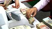 TT Tiền tệ ngày 24/5/2017: tỷ giá trung tâm tăng
