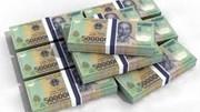 TT ngoại tệ 22/4:Tỷ giá trung tâm, bitcoin đồng loạt giảm, USD thế giới tăng tiếp