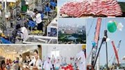 Việt Nam tiếp tục xuất siêu mạnh vào thị trường nào?