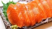TT Lào Cai: Cá hồi, cá tầm nhu cầu tăng cao