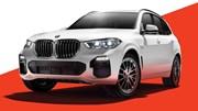 Những mẫu ô tô mới ra mắt thị trường Việt trong tháng 6/2019