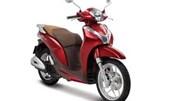Bảng giá xe máy Honda tháng 10/2018