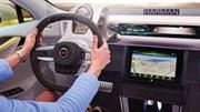 Trung Quốc thúc đẩy phát triển công nghệ xe hơi thông minh và xe xanh