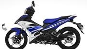 Bảng giá xe máy Yamaha tháng 8/2018