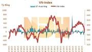 11 tháng: Khối ngoại mua ròng 5.021 tỷ đồng, gom mạnh SSI và BID