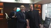 BCG hợp tác với Ross Group PLC