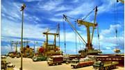 Cảng Quy Nhơn: 6 tháng lãi tăng 79%, Công ty của Hợp Thành Group nắm 37% cổ phần