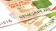 Đôla Singapore lên đỉnh sau nhiều năm