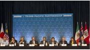 Đàm phán TPP có thể nối lại vào cuối tháng 8