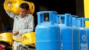 Giá gas giảm 12.000 đồng/bình từ ngày mai 1/9