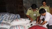 Tráo bao bì để nhập lậu đường cát Thái Lan