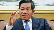 Bộ trưởng Bùi Quang Vinh: Không thể bỏ lỡ thời cơ của dân tộc