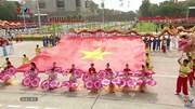 [Trực tiếp] Lễ mít tinh diễu binh diễu hành chào mừng Quốc khánh 2/9