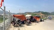 Thái Nguyên: Công ty Núi Pháo bị dân 'bủa vây'