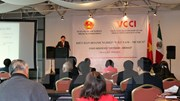 Doanh nghiệp Mexico mong muốn tìm kiếm cơ hội đầu tư tại Việt Nam