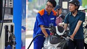 Hôm nay giá xăng sẽ giảm mạnh?