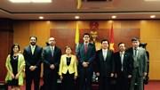 Ecuador sẽ sớm công nhận Việt Nam là nền kinh tế thị trường?