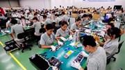 Số doanh nghiệp Việt cung ứng Samsung tăng mạnh