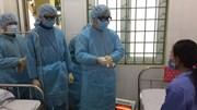Hai bệnh nhân điều trị tại Bình Xuyên đã âm tính 2 lần với Covid-19