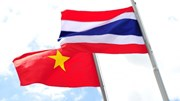 Hiệp định tránh đánh thuế hai lần giữa Việt Nam và Thái Lan