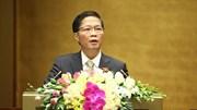 Hiệp định Thương mại tự do Việt Nam và Liên minh Châu Âu (EVFTA)