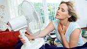Sử dụng quạt điện sai cách gây ra những tác hại không ngờ