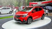 Top 10 xe ô tô 5 chỗ có giá dưới 500 triệu tốt nhất trên thị trường hiện nay