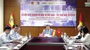 EVFTA nâng cao hiệu quả đầu tư, kinh doanh Việt Nam - Tây Ban Nha