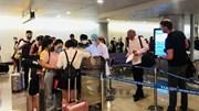 Tổ chức bay về nước, công dân Việt Nam trả toàn bộ chi phí cho hãng bay