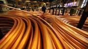 Nhập khẩu nhôm của Trung Quốc đang định hình lại thị trường toàn cầu