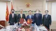 Hợp tác tăng trưởng carbon thấp Việt Nam và Nhật Bản giai đoạn 2021- 2030