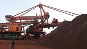 Giá sắt thép, than hôm nay 28/10: Than luyện cốc Đại Liên giảm xuống mức thấp nhất 2 tháng