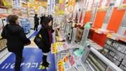 Dân ngừng chi tiêu, CPI Nhật Bản tháng 6 tăng nhẹ 0,1%