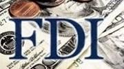 Vốn FDI vào Việt Nam trong tháng 1 đạt 1,3 tỷ USD, gấp đôi cùng kỳ
