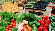 Giá cả các mặt hàng nông sản trong nước và thế giới ngày 27/11