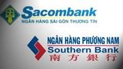 Ai sở hữu Sacombank sau sáp nhập?