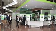 Thị phần tín dụng Vietcombank xuống mức thấp nhất 5 năm