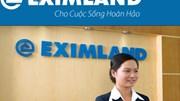 Lỗ của Eximbank liên quan đến Eximland?