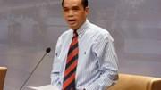 Bổ nhiệm lại Phó Thống đốc Nguyễn Đồng Tiến