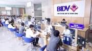 BIDV đặt mục tiêu nâng tổng tài sản lên 80 tỷ USD