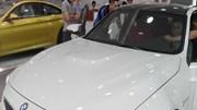 TPHCM: Phí đăng ký ô tô tăng gấp 5,5 lần từ ngày 1-9