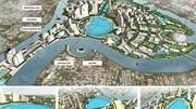 Bitexco được duyệt quy hoạch 1/2000 khu đô thị Bình Quới - Thanh Đa