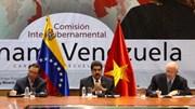Quan hệ song phương Việt Nam - Venezuela