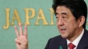 Abenomics đối mặt với 3 thách thức lớn