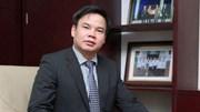 Sếp doanh nghiệp làm Hiệu trưởng Đại học Luật Hà Nội