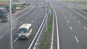 Từ hôm nay, chính thức thu phí cao tốc Pháp Vân - Cầu Giẽ