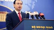 Yêu cầu Thái Lan điều tra, xử lí vụ bắn chết ngư dân